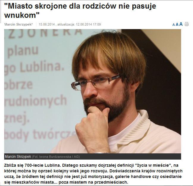 winieta GW Od Dylewskiego