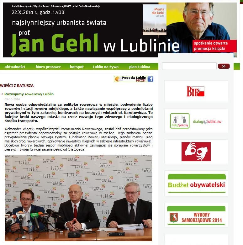 zrzut UM www z Olkiem